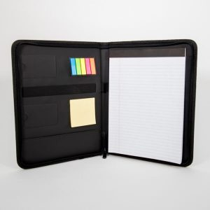 Carpeta Porta Tablet y Documentos